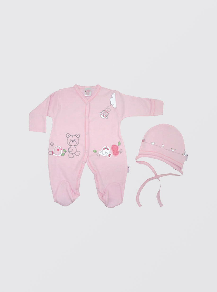 Baby Children Wear 2