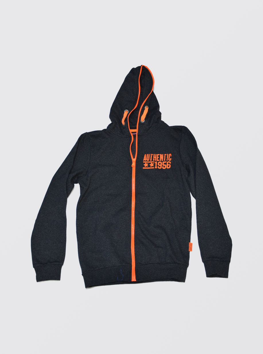 Sweatshirt With Hoodies
