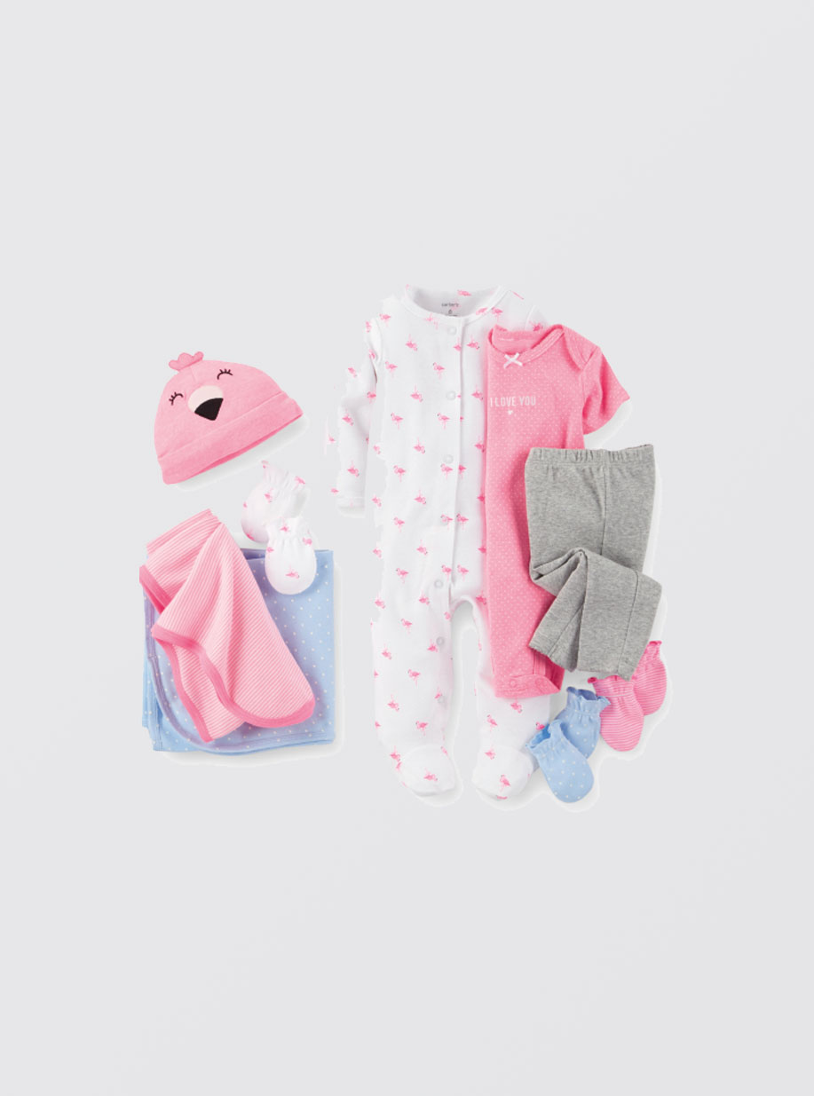 Baby Children Wear 3