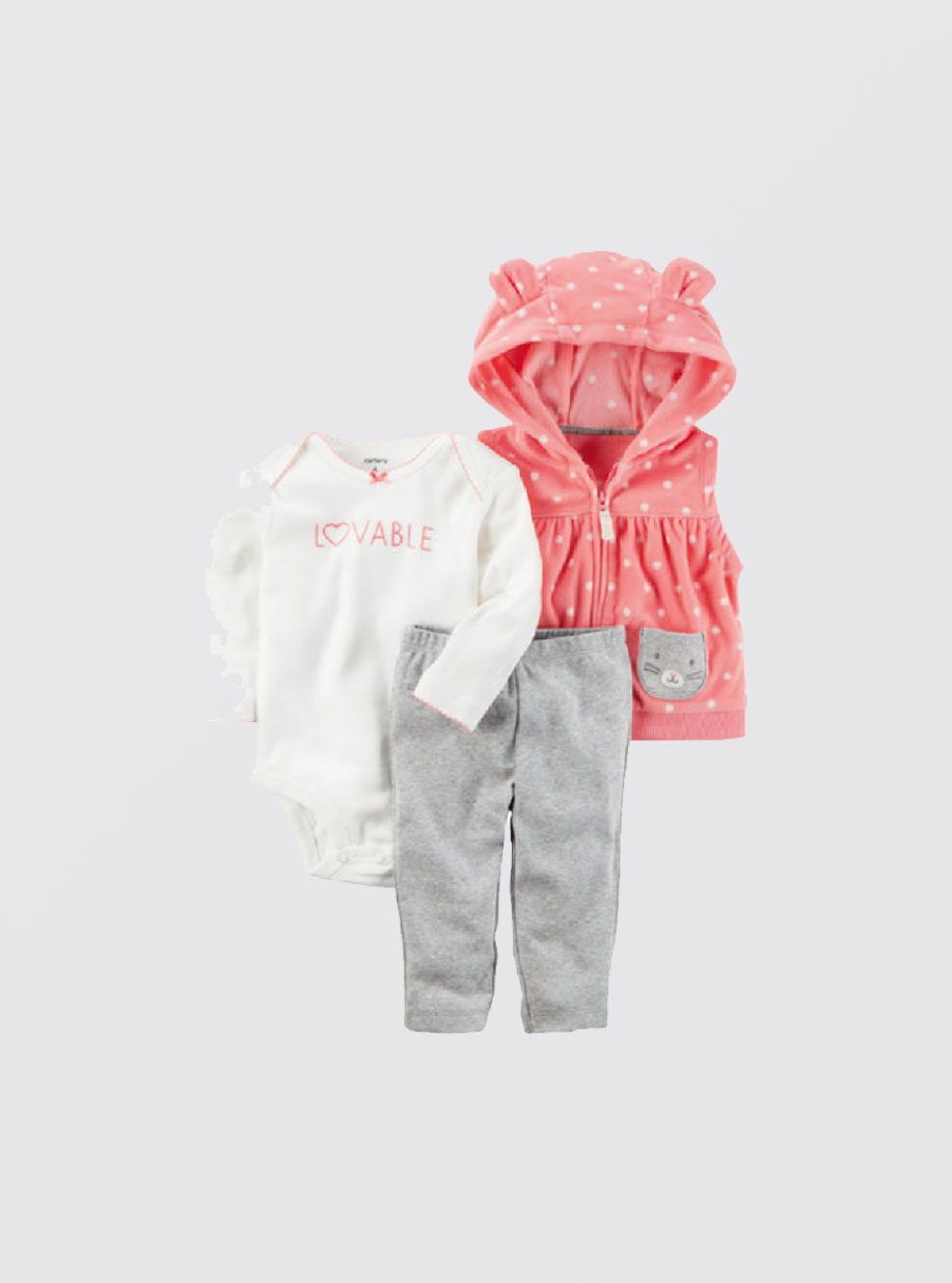 Baby Children Wear 4